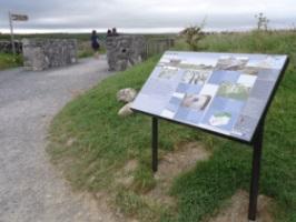 Geo-Panel, The Burren